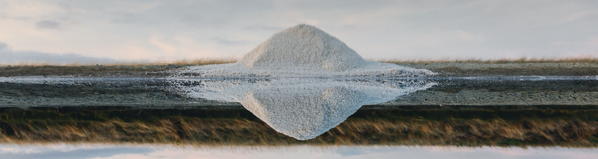 Blog zout der aarde