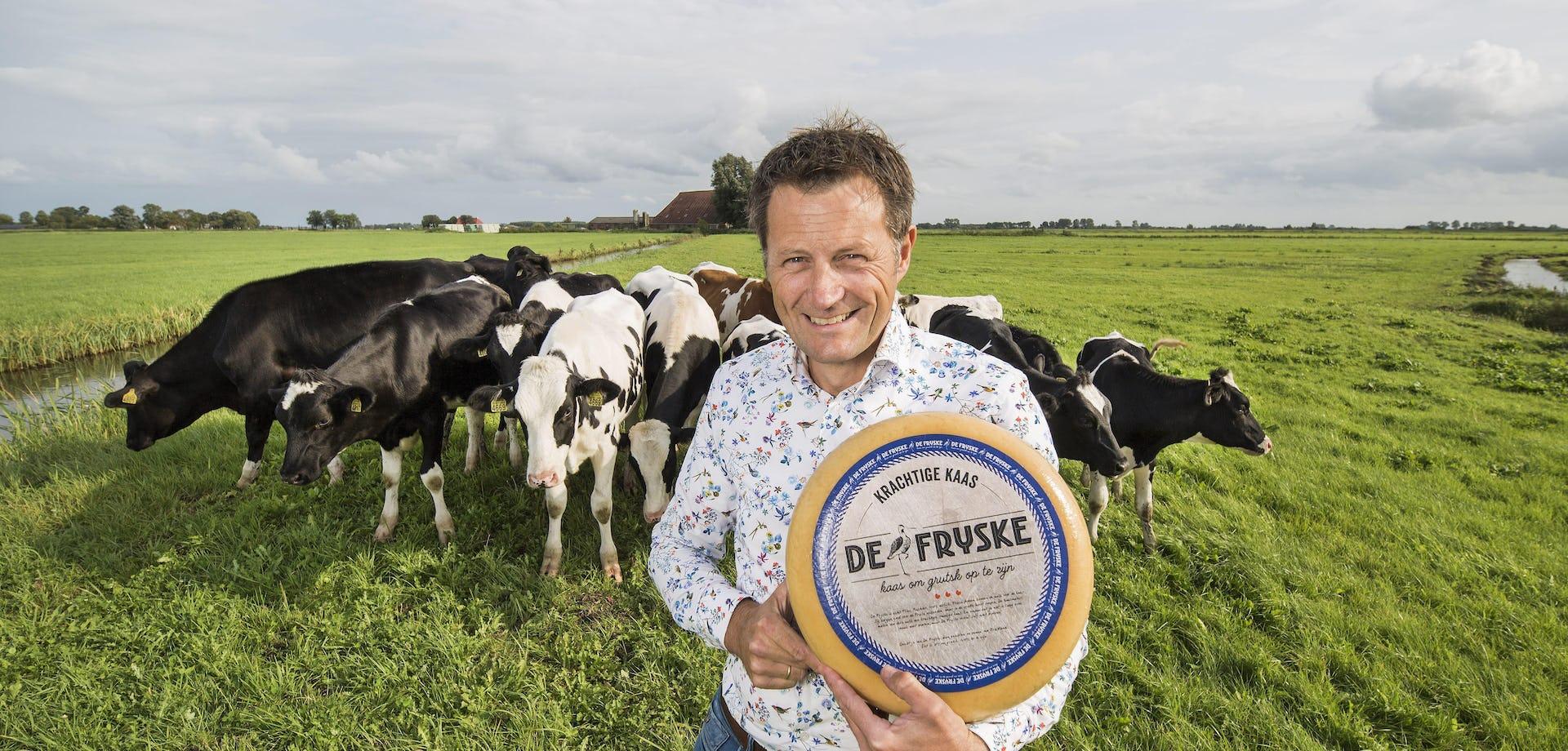 Kaas van de Fryske