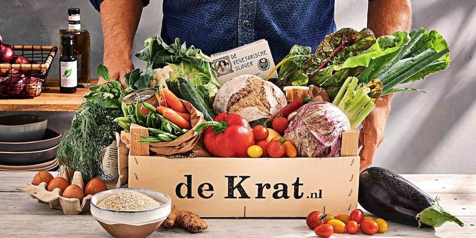 Bietencarpaccio | Maaltijdboxen recepten