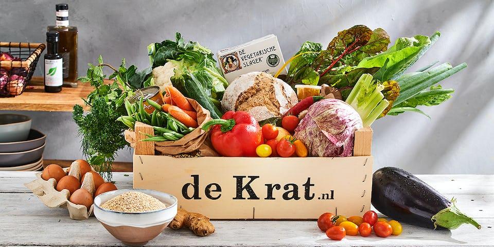 Witlof met kaas en een groene salade recept   Maaltijdbox recept
