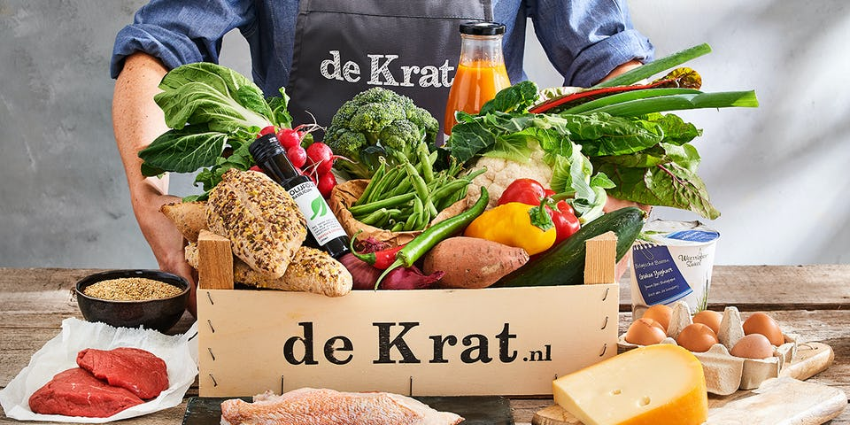 Ciabatta gevuld met ei recept   Maaltijdbox recepten