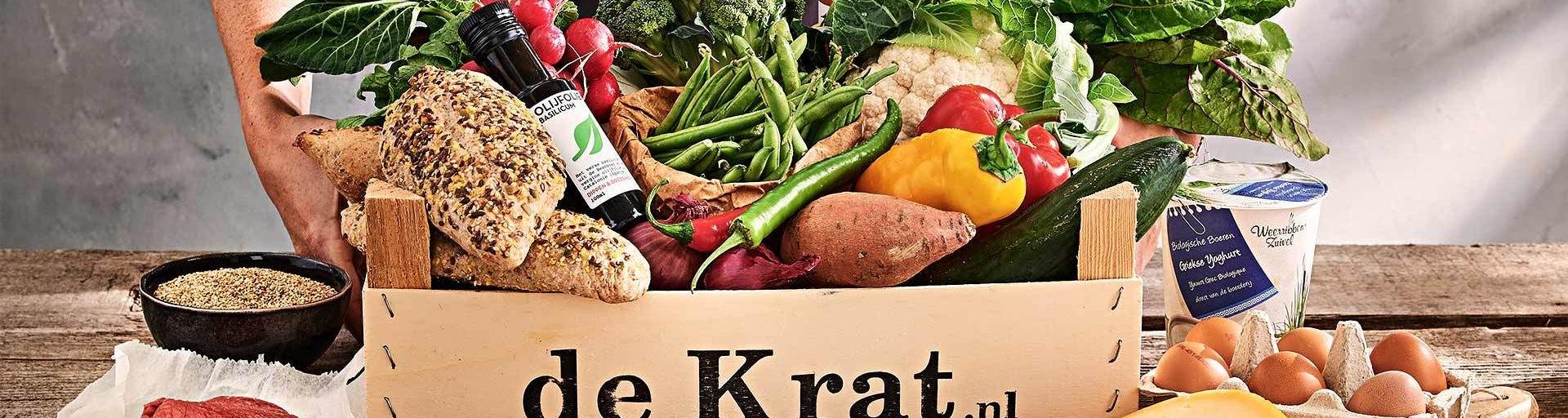 Maaltijdbox recept hotdog met gegrilde groenten