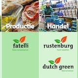 Een overzicht van samenwerkende bedrijven in Nederland