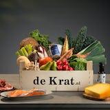Weekendkrat Extra productfoto maaltijdbox