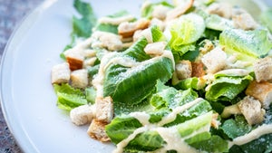 Blog caesar salade
