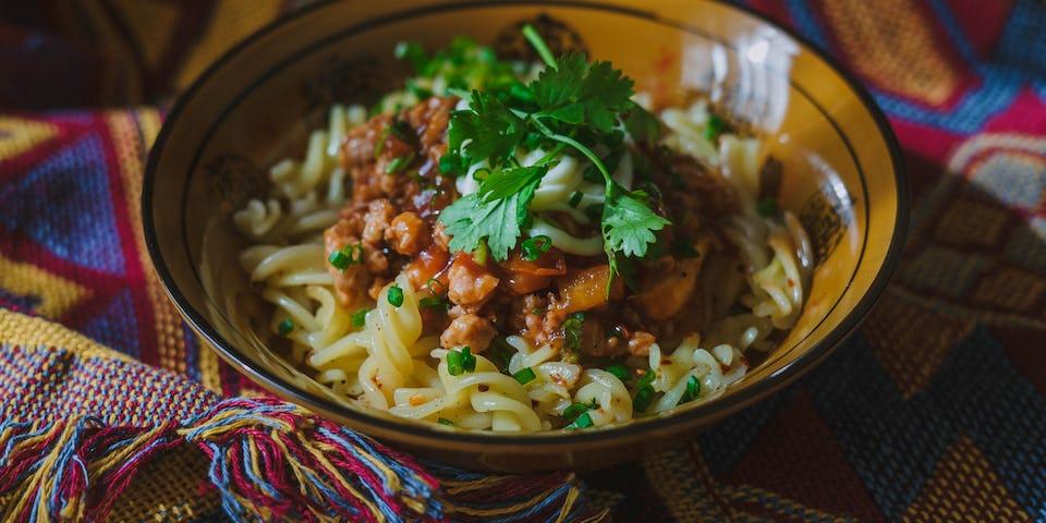 Elleke kant en klaar pasta tomatensaus