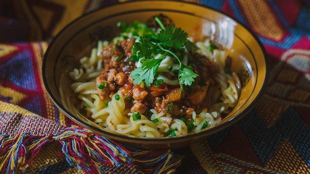 Kant en klaar pasta tomatensaus