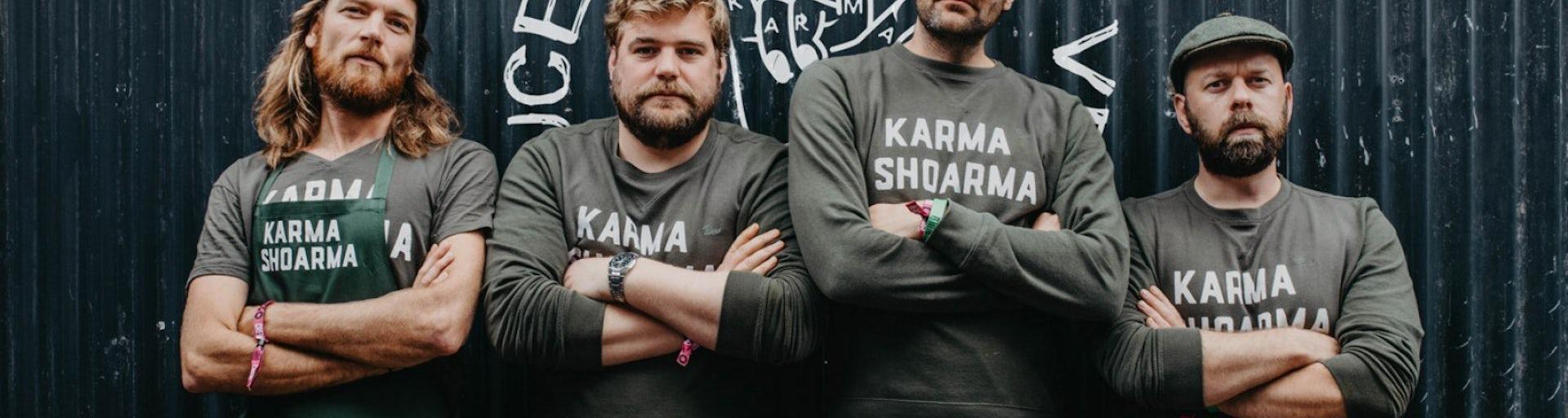 Karmashoarma