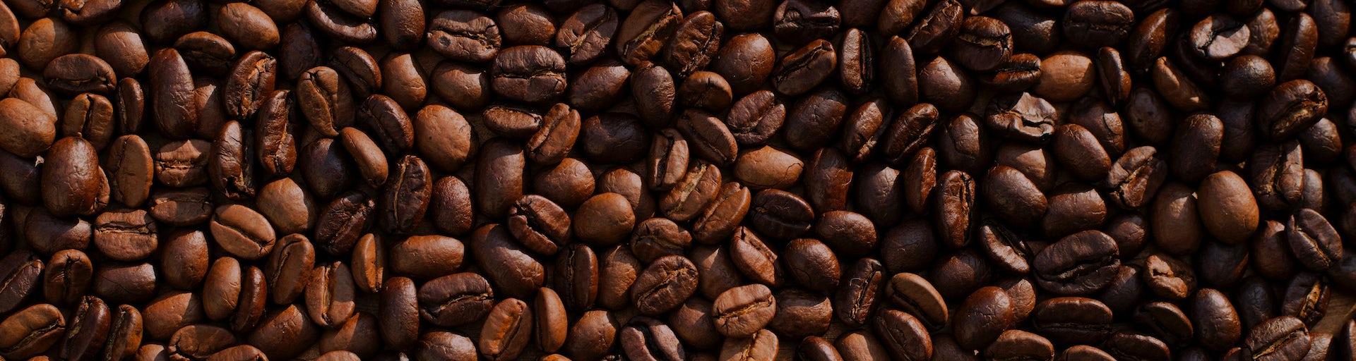 Koffie uit kaffa