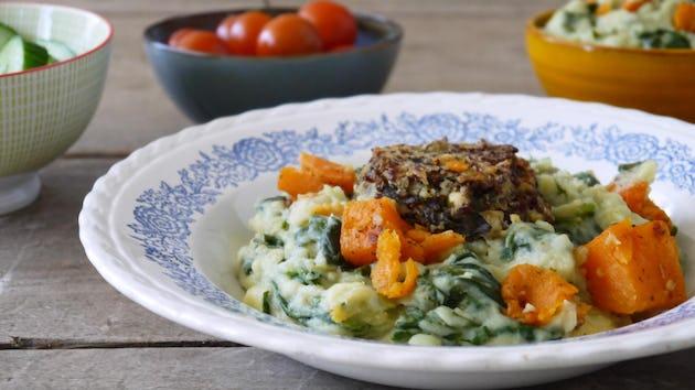 Maass quinoa spinaziestamp FP2