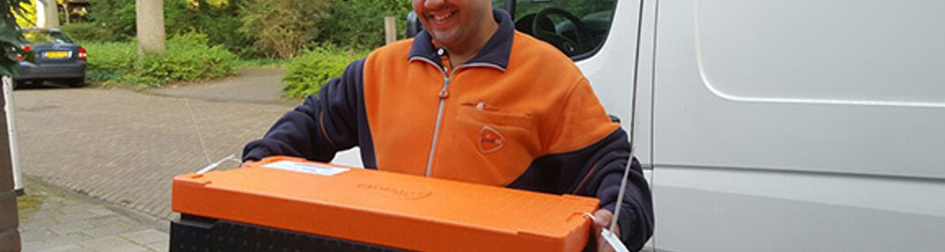 Postnl breidt foodbezorging verder uit tcm10 90728