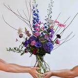 The Flower Family week 3 bundel 7 XL 640x960