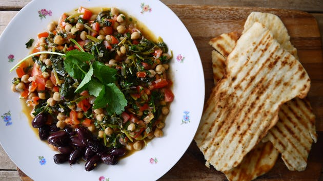Rijliyamet landbrood | Maaltijdbox recepten